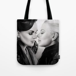 SwanQueen: The Untold Story Tote Bag