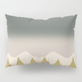 Divided Pillow Sham