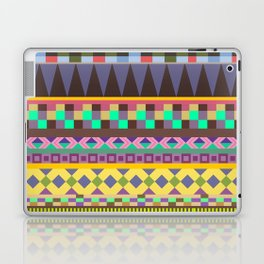 Montezuma Laptop & iPad Skin
