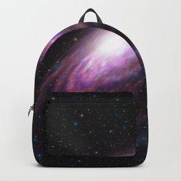 Rosea Galaxy Backpack