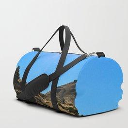 This Idaho Sun Duffle Bag