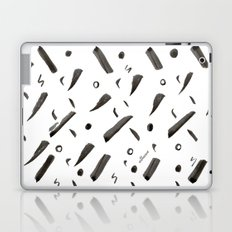 Brushes Pattern Laptop & iPad Skin