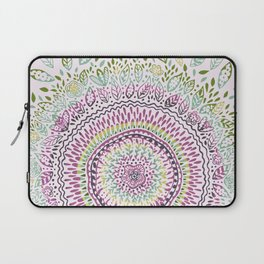 Intricate Spring Laptop Sleeve