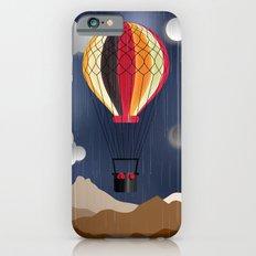 Balloon Aeronautics Rain Slim Case iPhone 6s