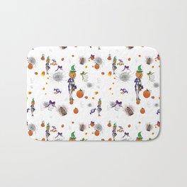 Tricks& Treats Bath Mat