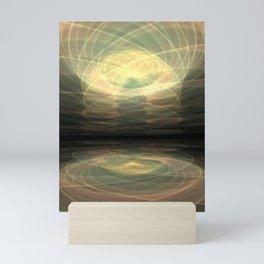 Elegy Mini Art Print