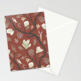 Magnolia Mantis Stationery Cards