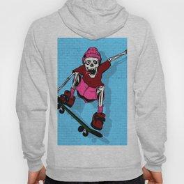 Gnarly Skeleton Hoody