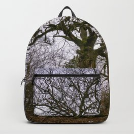 Beware of the ent Backpack