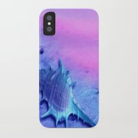 ghost in the shell iPhone & iPod Cases featuring Shell by Elena Indolfi