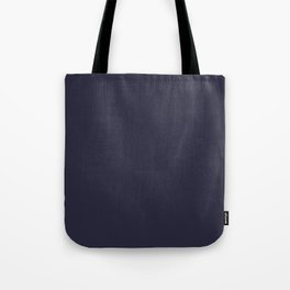 NEW YORK FASHION WEEK 2019- 2020 AUTUMN WINTER EVENING BLUE Tote Bag