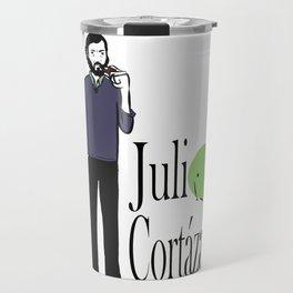 Cronopio Travel Mug