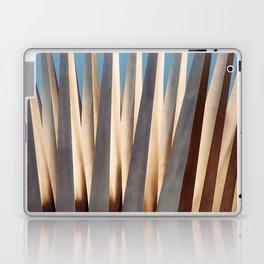 Sun spike Laptop & iPad Skin