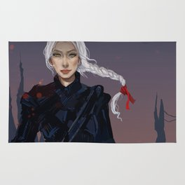 Manon Blackbeak Rug