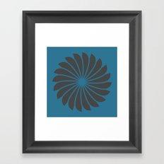 Spinner MkIV Framed Art Print