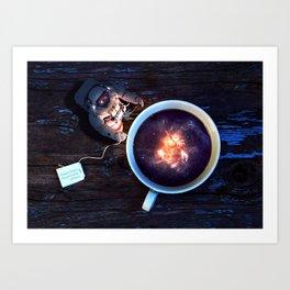 megacosm II Art Print