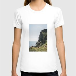 Seongsan Ilchulbong: Jeju Island, Korea T-shirt