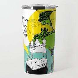 Blender (Join the conversation _Stage 2) Travel Mug
