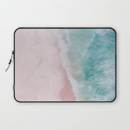 ocean walk Laptop Sleeve