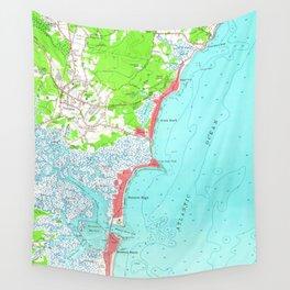New Hampshire Wall Tapestries Society6