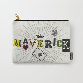 Maverick Carry-All Pouch