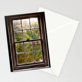 Window Watchers Stationery Cards