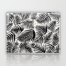 Palm Pattern Laptop & iPad Skin