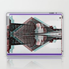 Louvre Laptop & iPad Skin