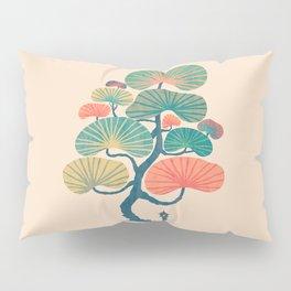 Japan garden Pillow Sham