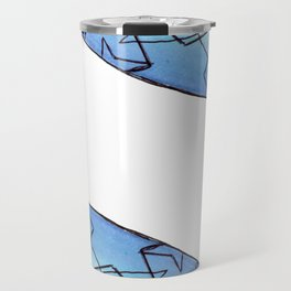 Energy Star Texture Travel Mug