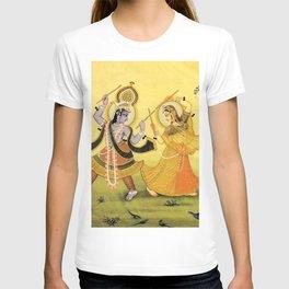 Krishna - Hindu T-shirt