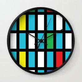 SEAGRAM Wall Clock