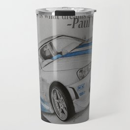 Paul Walker Tribute Travel Mug