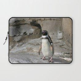 Humboldt Penguin Laptop Sleeve