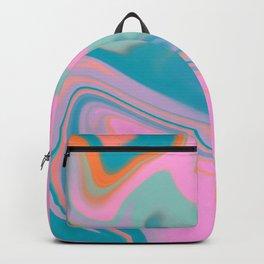 SWEET PASTELS Backpack
