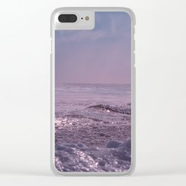 Refresh Clear iPhone Case