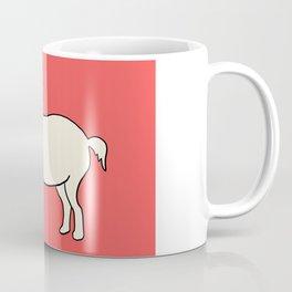 Cutie Goatie Coffee Mug