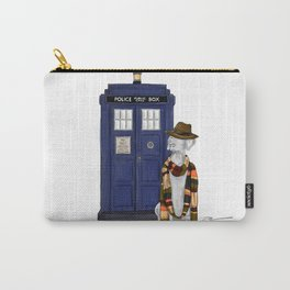 DOCTOR WEIM? Carry-All Pouch