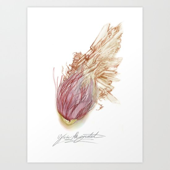 You're the Greatest! Art Print