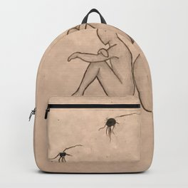 Undesired Thoughts Backpack