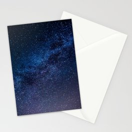 CLOSER TO THE CONSTELLATION Stationery Cards