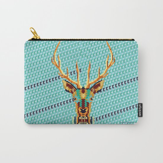 Bambi Stardust Carry-All Pouch