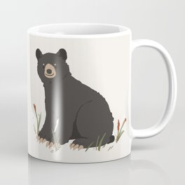 Black Bear Coffee Mug