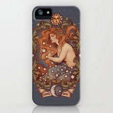COSMIC LOVER color version iPhone (5, 5s) Slim Case