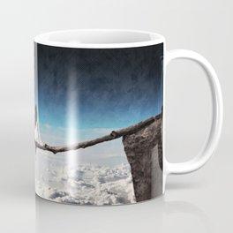 Perfect view ... Coffee Mug