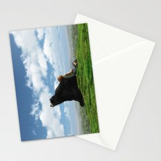 Cloud Watchers Stationery Cards