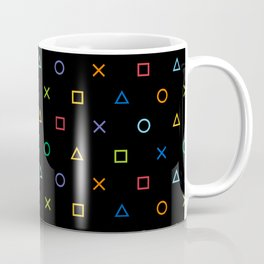Colofrul Gamer Coffee Mug