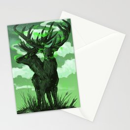 Royal Hunting Grounds Stationery Cards