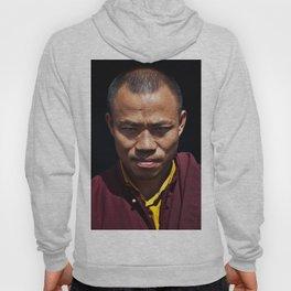 Buddhist Monk  Hoody