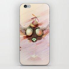 Flying Monkey iPhone Skin